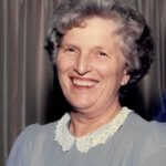 Obituary:Mary Barnum