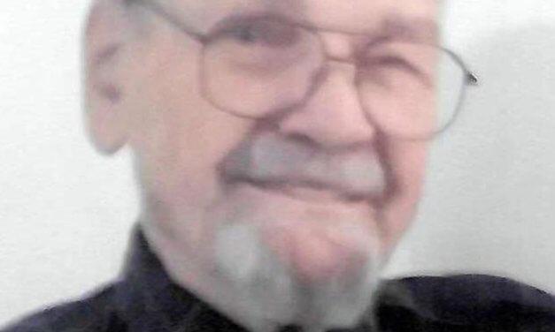 Obituary: Robert Deihl
