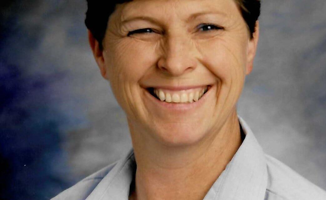 Obituary: Patricia Lynn Faught