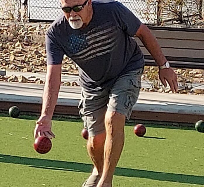 Mesquite Senior Games: Bianco credits modern medicine with active lifestyle in Mesquite
