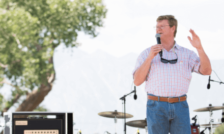 The Nevada Independent: Amodei 'torn' between gubernatorial bid and possibly serving in GOP majority, will make decision this month