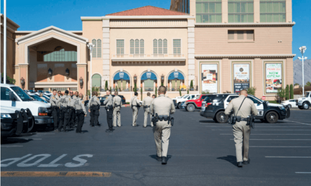 The Nevada Independent: Nevada's rising murder rate spawns political attacks, despite broad declines in crime