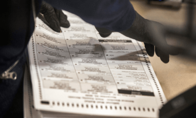 The Nevada Independent: 2020 election fraud conspiracy theories remain central to many Republican campaigns