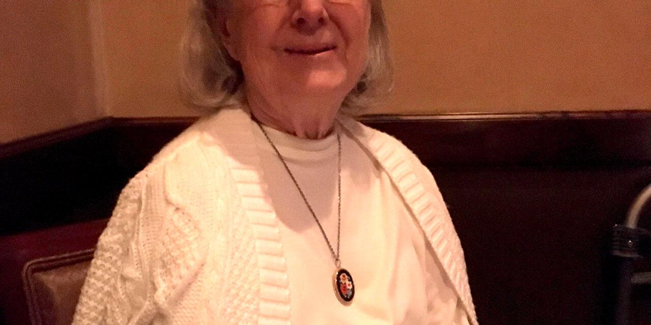 "Obituary: Patricia ""Pat"" Anne Porter Reed"
